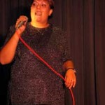 This was me singing at my last quest before I got sick with the Thyroid issues.